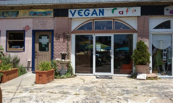 Millville, NJ: Wildflower Vegan Cafe