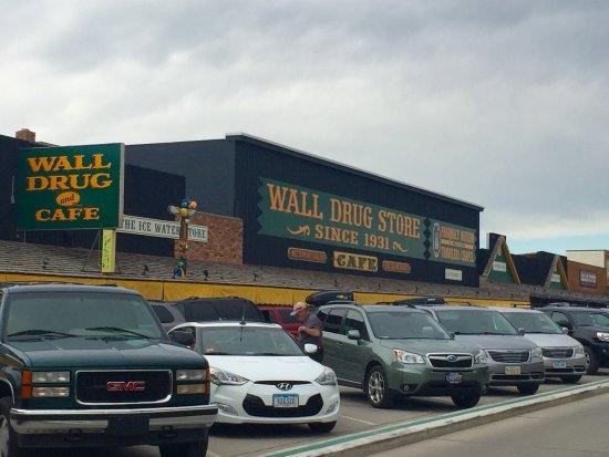 Wall, Dakota du Sud : photo0.jpg