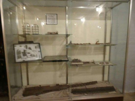 Fort McArthur Military Museum: FB_IMG_1468811096690_large.jpg