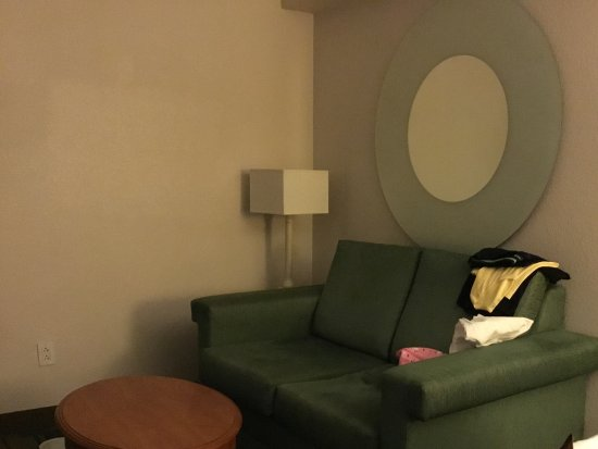 Bilde fra La Quinta Inn & Suites Phoenix I-10 West