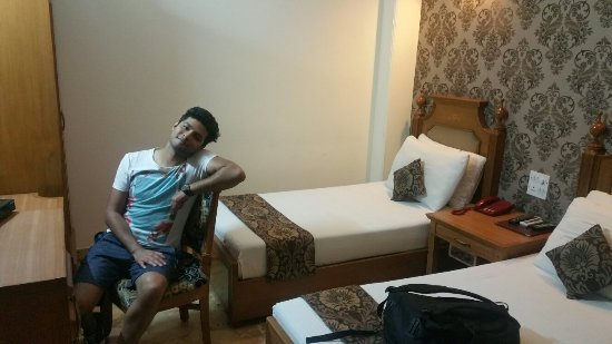 Hotel SunStar Grand: 20160716_225008_large.jpg