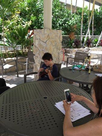 Wyndham at Waikiki Beach Walk: photo2.jpg