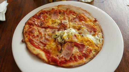 La Pizza Trattoria: 20160718_051724_large.jpg