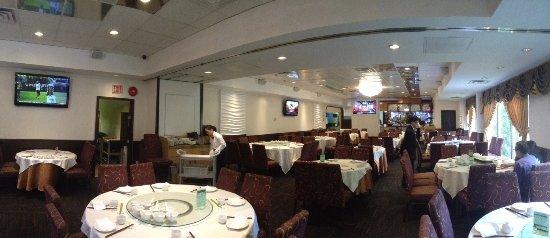 Burnaby, Kanada: Main dining room