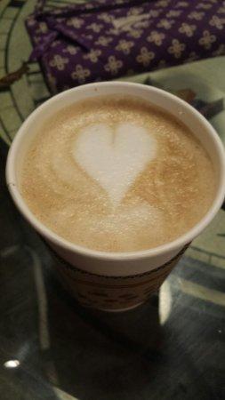 Hutchinson, Κάνσας: Metropolitan Coffee