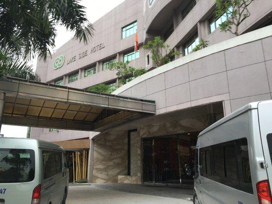 レイクサイド ホテル ハノイ, photo0.jpg