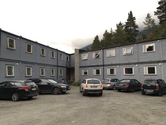 Hostel Hellesylt