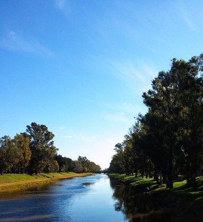 Pergamino, Argentina: Invierno