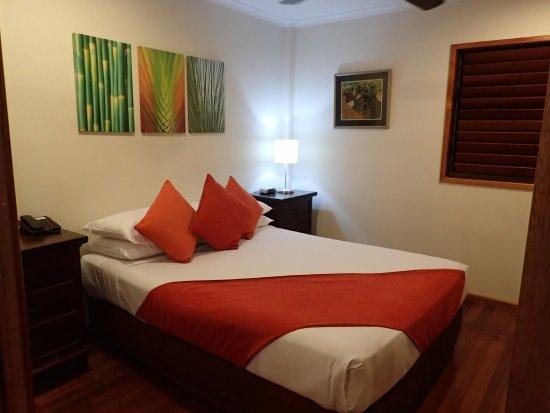 Kewarra Beach Resort & Spa: bedroom room 101