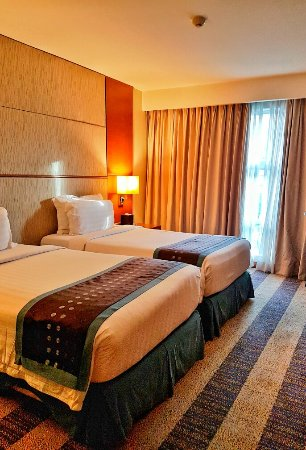 BEST WESTERN Plus Lex Cebu: 20160703_170648-01_large.jpg
