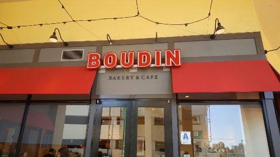 Boudin Bakery & Cafe: 20160716_130404_large.jpg