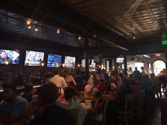 เคลย์ตัน, จอร์เจีย: Amazing food + atmosphere.