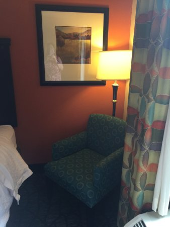 Hampton Inn Asheville - Tunnel Road: photo9.jpg