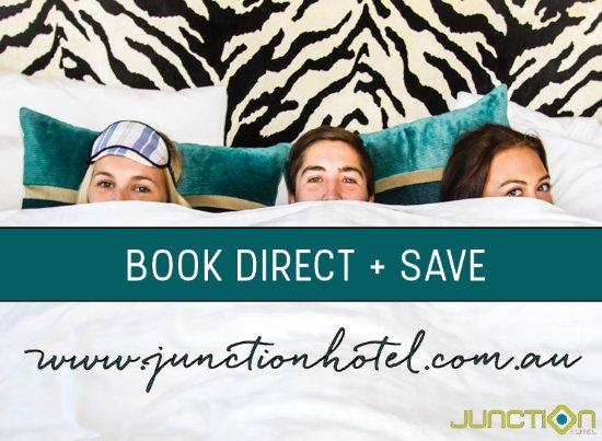 Junction Hotel, hôtels à Newcastle