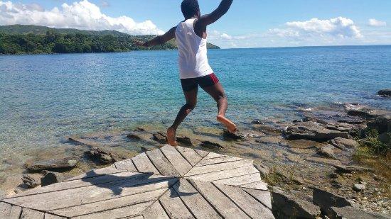 Nkhata Bay, Malawi: 20160305_094636_large.jpg