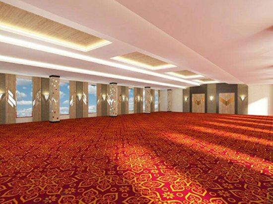 West Java, Indonesia: Ballroom