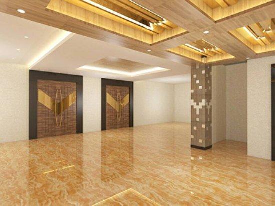 West Java, Indonesia: Ballroom Foyer
