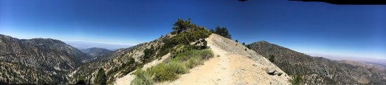 Mount Baldy Foto