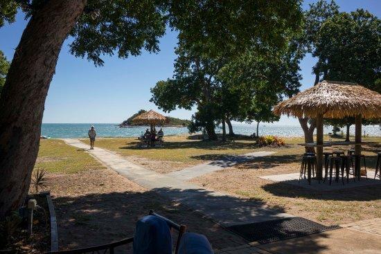 Hydeaway Bay, Austrália: View