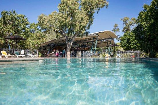 Hydeaway Bay, Australia: View