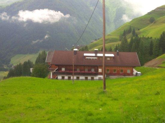 Innervillgraten, النمسا: IMG_20160713_181727_large.jpg