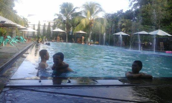 Water Park Griya Paniki Indah Manado