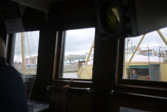 Mincarlo -Floating Maritime Museum