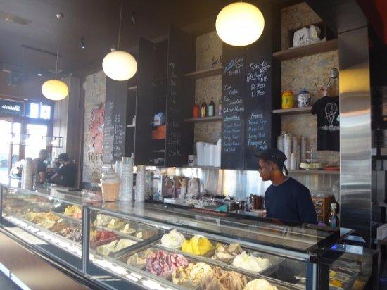 Enmore, Australien: Shop