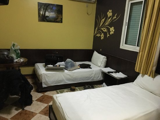 Hotel Kaser Al Baraka