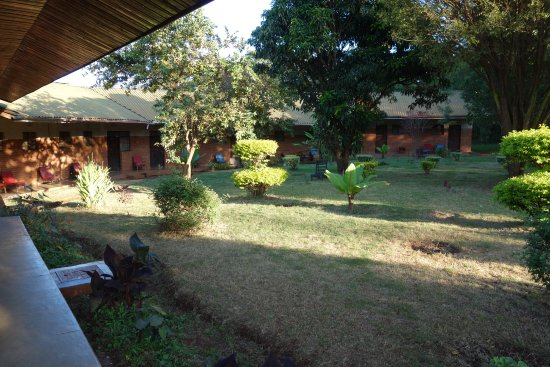Image result for karatu lutheran hotel tanzania