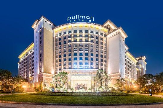 Pullman Nanchang Wanda