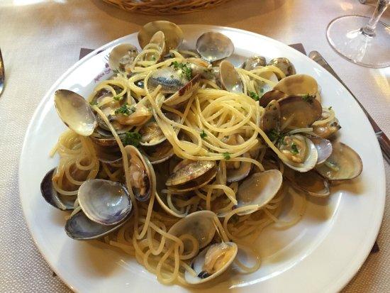 Ristorante Antica Sacrestia: Awesome dinner and perfect service!