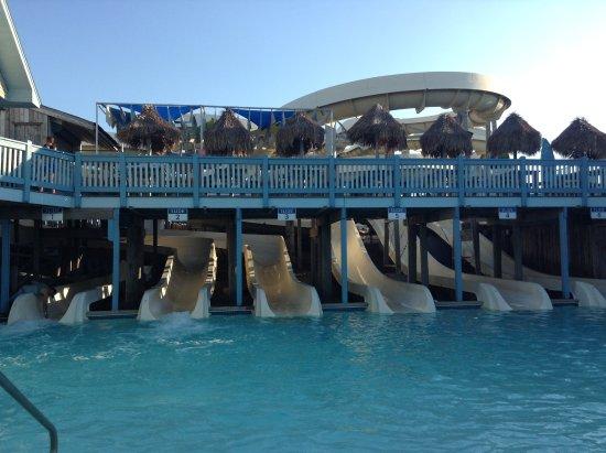 Thundering Surf Waterpark