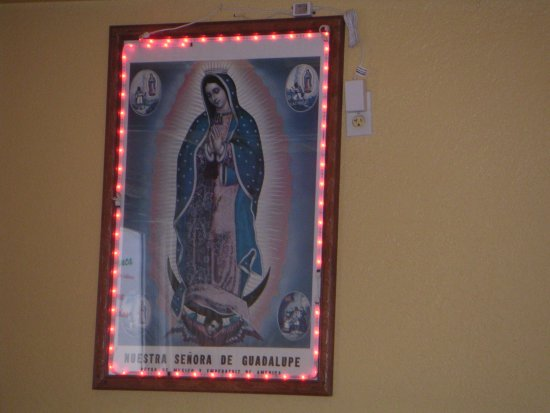 King City, CA: Our Lady of Guadalupe