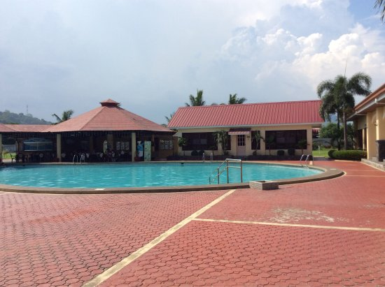Pool Picture Of Subic Waterfront Resort And Hotel Subic Tripadvisor