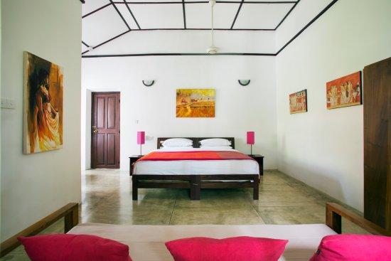Kegalle, Sri Lanka: Clove Classic Room