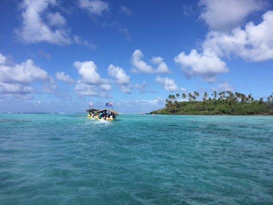 Muri, Cookøerne: photo2.jpg