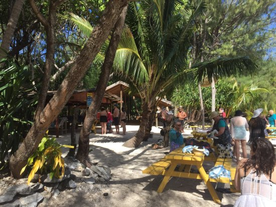 Muri, Cookøerne: photo3.jpg