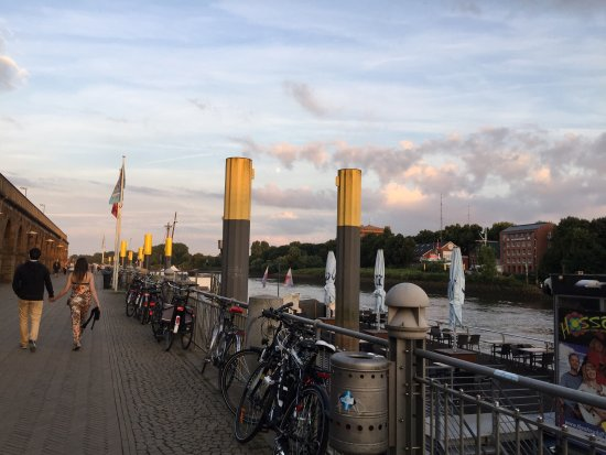 City Hotel Bremen An Der Weide