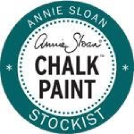 Hebden Bridge, UK: Annie Sloan Decrotive chalk paint