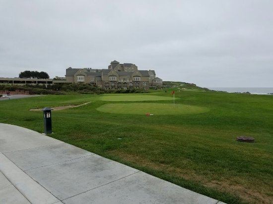 The Ritz-Carlton, Half Moon Bay: 20160717_182527_large.jpg