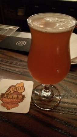 Great Leap Brewing #12 Brewpub: 駿河ベイ
