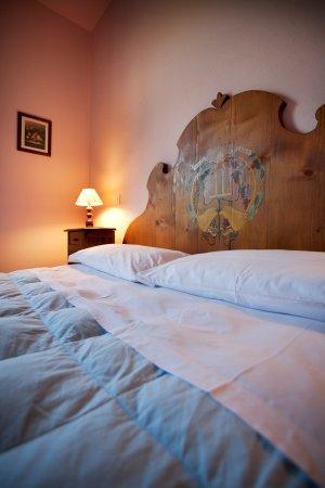 Giano dell'Umbria, Italia: Camera matrimoniale