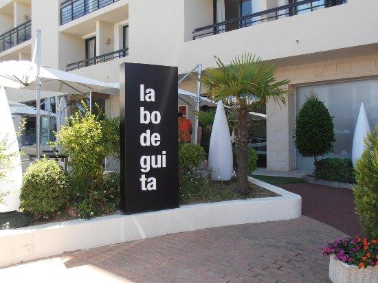 Restaurante La Bodeguita: LaBodeguita_Islantilla