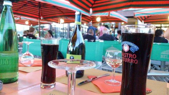Tavoli - Picture of Pizzeria Belsito, Lido di Ostia - TripAdvisor