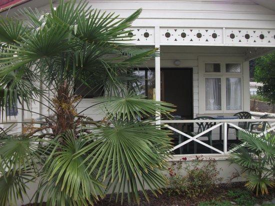 Taumarunui, نيوزيلندا: 2 Bedroom Villa
