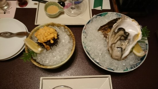 Kihoku-cho, Japan: オプションでいただきました