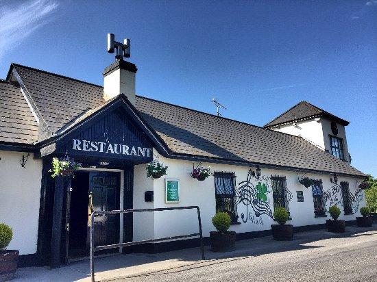 Kells, Irlanda: Exterior