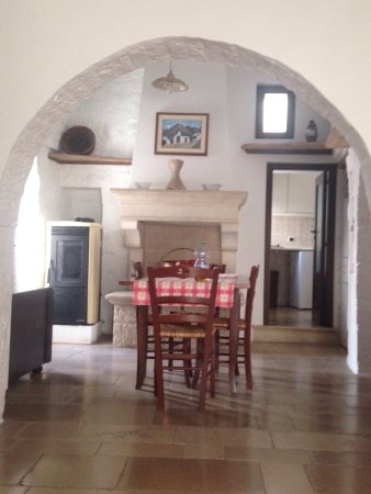 Trulli e Puglia B&B : photo0.jpg
