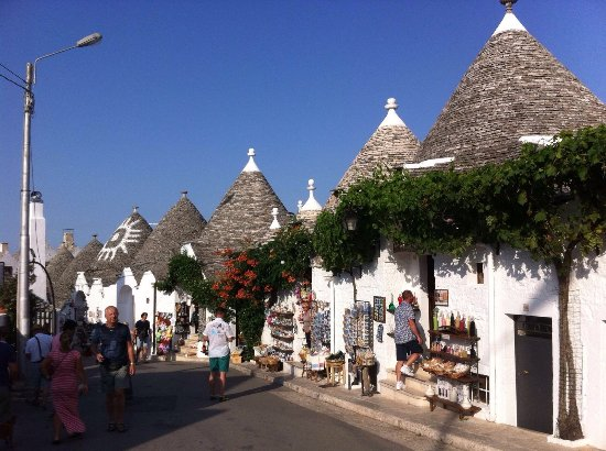 Trulli e Puglia B&B : photo1.jpg